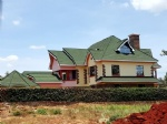 kenya shingle roofing tile