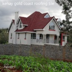 kenya roofing tile red shingle black shaded